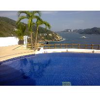 Foto de departamento en venta en, brisas del marqués, acapulco de juárez, guerrero, 1079823 no 01