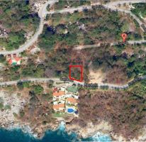 Foto de terreno habitacional en venta en, brisas del marqués, acapulco de juárez, guerrero, 1094513 no 01