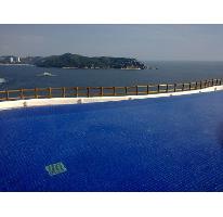 Foto de departamento en venta en, brisas del marqués, acapulco de juárez, guerrero, 1357845 no 01
