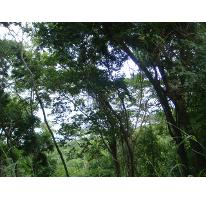 Foto de terreno habitacional en venta en  , brisas del marqués, acapulco de juárez, guerrero, 1459697 No. 01