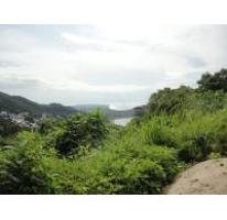 Foto de terreno habitacional en venta en, brisas del marqués, acapulco de juárez, guerrero, 1559546 no 01