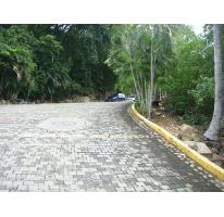 Foto de terreno habitacional en venta en, brisas del marqués, acapulco de juárez, guerrero, 1864102 no 01