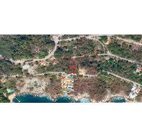 Foto de terreno habitacional en venta en  , brisas del marqués, acapulco de juárez, guerrero, 1864278 No. 01