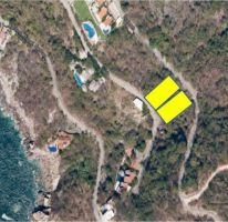 Foto de terreno habitacional en venta en, brisas del marqués, acapulco de juárez, guerrero, 1864960 no 01