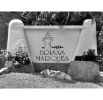Foto de terreno habitacional en venta en  , brisas del marqués, acapulco de juárez, guerrero, 2591297 No. 01