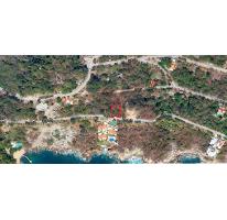 Foto de terreno habitacional en venta en  , brisas del marqués, acapulco de juárez, guerrero, 2632554 No. 01