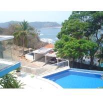Foto de casa en venta en  , brisas del marqués, acapulco de juárez, guerrero, 2741954 No. 01