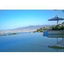 Foto de departamento en venta en  , brisas del marqués, acapulco de juárez, guerrero, 447911 No. 01