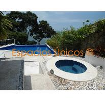 Foto de casa en venta en  , brisas del marqués, acapulco de juárez, guerrero, 447963 No. 01