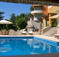 Foto de casa en renta en  , brisas del marqués, acapulco de juárez, guerrero, 577216 No. 01