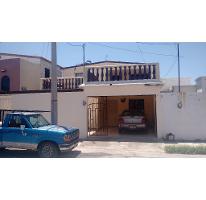 Foto de casa en venta en  , brisas del valle, monclova, coahuila de zaragoza, 2623727 No. 01