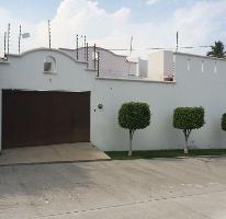 Foto de casa en venta en brisas stanford , brisas, temixco, morelos, 3574359 No. 01