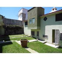 Foto de casa en venta en, brisas, temixco, morelos, 1757736 no 01