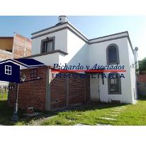 Foto de casa en venta en  , brisas, temixco, morelos, 1772984 No. 01