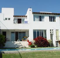 Foto de casa en venta en  , brisas, temixco, morelos, 2000196 No. 01