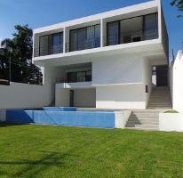 Foto de casa en venta en  , brisas, temixco, morelos, 2291411 No. 01