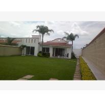 Foto de casa en venta en  , brisas, temixco, morelos, 2550187 No. 01