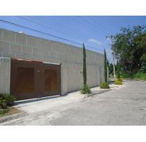Foto de casa en venta en  , brisas, temixco, morelos, 2598028 No. 01