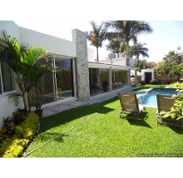 Foto de casa en venta en  , brisas, temixco, morelos, 2604145 No. 01
