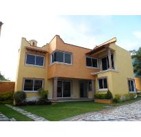 Foto de casa en venta en  , brisas, temixco, morelos, 2706190 No. 01