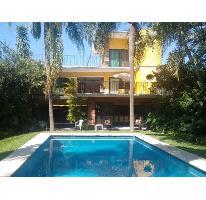 Foto de casa en venta en  , brisas, temixco, morelos, 2734533 No. 01