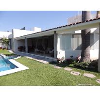 Foto de casa en venta en  , brisas, temixco, morelos, 2761443 No. 01