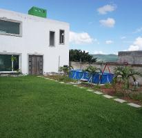 Foto de casa en venta en  , brisas, temixco, morelos, 3572055 No. 01