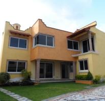Foto de casa en venta en, brisas, temixco, morelos, 397750 no 01