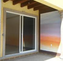 Foto de casa en venta en  , brisas, temixco, morelos, 619179 No. 01