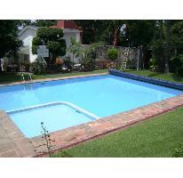 Foto de casa en venta en  , brisas, temixco, morelos, 625469 No. 01