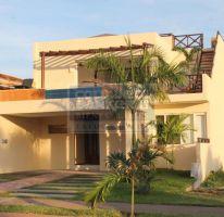 Foto de casa en condominio en venta en brisas vallarta 105, cruz de huanacaxtle, bahía de banderas, nayarit, 740961 no 01
