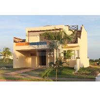 Foto de casa en condominio en venta en  105, cruz de huanacaxtle, bahía de banderas, nayarit, 740961 No. 01