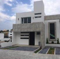 Foto de casa en venta en  , britania, puebla, puebla, 2549198 No. 01