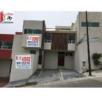 Foto de casa en venta en  #, britania, puebla, puebla, 2569993 No. 01