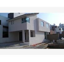 Foto de casa en venta en  , britania, puebla, puebla, 2676740 No. 01