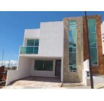 Foto de casa en venta en  , britania, puebla, puebla, 2787071 No. 01