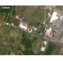 Foto de terreno comercial en venta en  , bruno pagliai, veracruz, veracruz de ignacio de la llave, 2595255 No. 01