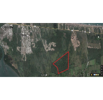 Foto de terreno comercial en venta en  , buena vista, alvarado, veracruz de ignacio de la llave, 2616271 No. 01