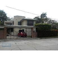 Foto de casa en venta en  , buena vista río nuevo 4a sección, centro, tabasco, 2678692 No. 01