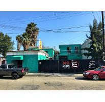 Foto de nave industrial en renta en  , buena vista, tijuana, baja california, 2831212 No. 01