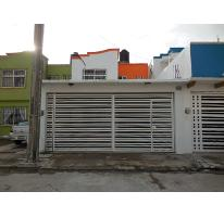 Foto de casa en venta en  , buenavista 1a secc, centro, tabasco, 2195700 No. 01