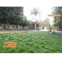 Foto de terreno habitacional en venta en  , buenavista 1a secc, centro, tabasco, 2603796 No. 01