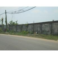 Foto de terreno comercial en renta en  , buenavista 2a secc, centro, tabasco, 2607689 No. 01