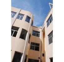 Foto de edificio en venta en  , buenavista, cuauhtémoc, distrito federal, 1609645 No. 01