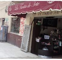 Foto de local en venta en  , buenavista, cuauhtémoc, distrito federal, 1858720 No. 01