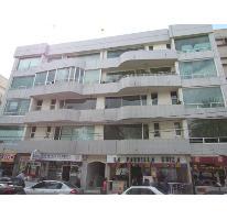 Foto de departamento en venta en  , buenavista, cuauhtémoc, distrito federal, 896757 No. 01
