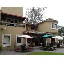 Foto de casa en venta en  , buenavista, cuernavaca, morelos, 1265095 No. 01