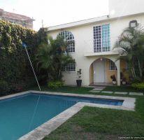 Foto de casa en venta en, buenavista, cuernavaca, morelos, 2052086 no 01