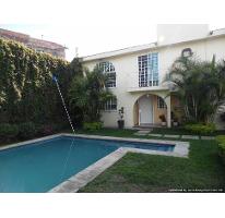 Foto de casa en venta en  , buenavista, cuernavaca, morelos, 2248095 No. 01