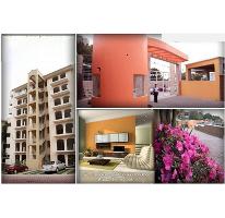 Foto de departamento en venta en  , buenavista, cuernavaca, morelos, 2260101 No. 01